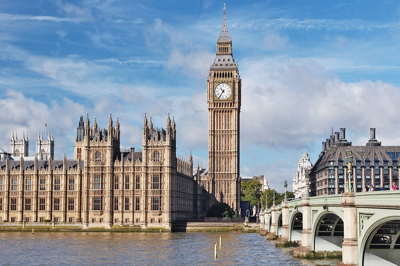 Елордалық балалар жазғы демалысын Лондонда өткізеді