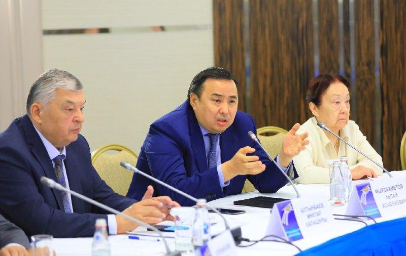 Общенациональная коалиция демократических сил выступила в поддержку итогов выборов
