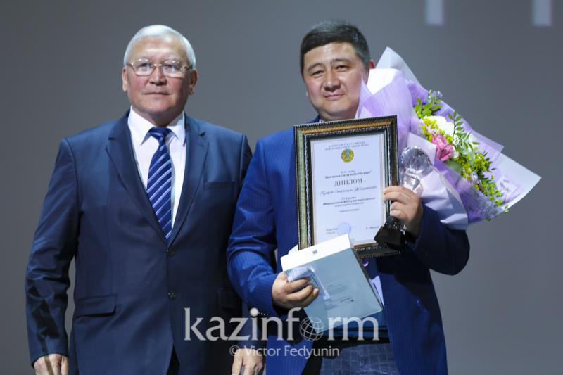Названы лучшие казахстанские медработники 2019 года