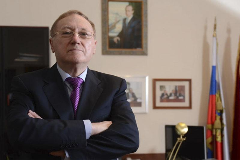 Приоритеты расставлены правильно, отвечают интересам страны - Евгений Бажанов