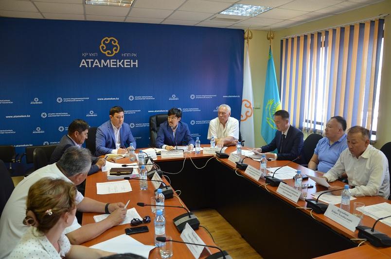 В Атырау положенные аграриям субсидии вернули в бюджет