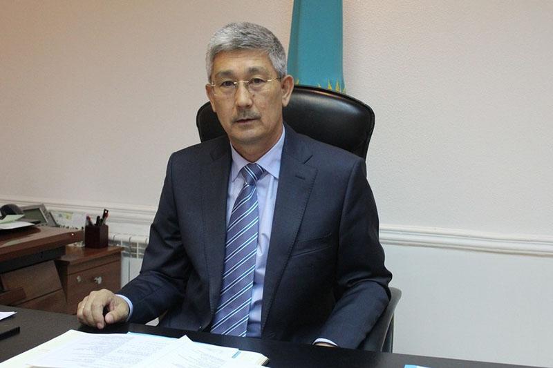 Governor of Mangistau region named