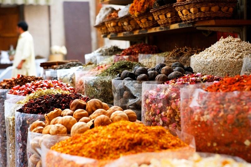 Восточный базар для туристов будет создан в Туркестане
