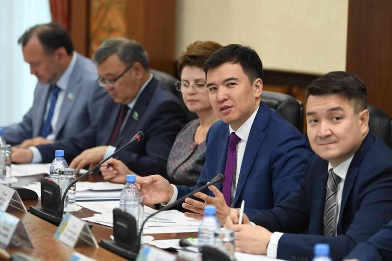 Госорганы должны нести ответственность за качество внедрения информационных систем – Дарига Назарбаева
