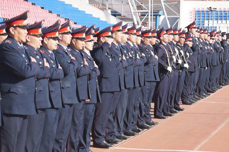 Лучшего участкового инспектора полиции выберут в Павлодарской области