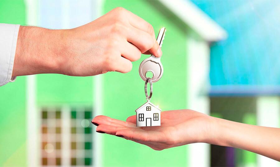 4,6 млн кв. метров жилья ввели в эксплуатацию в Казахстане в январе-мае