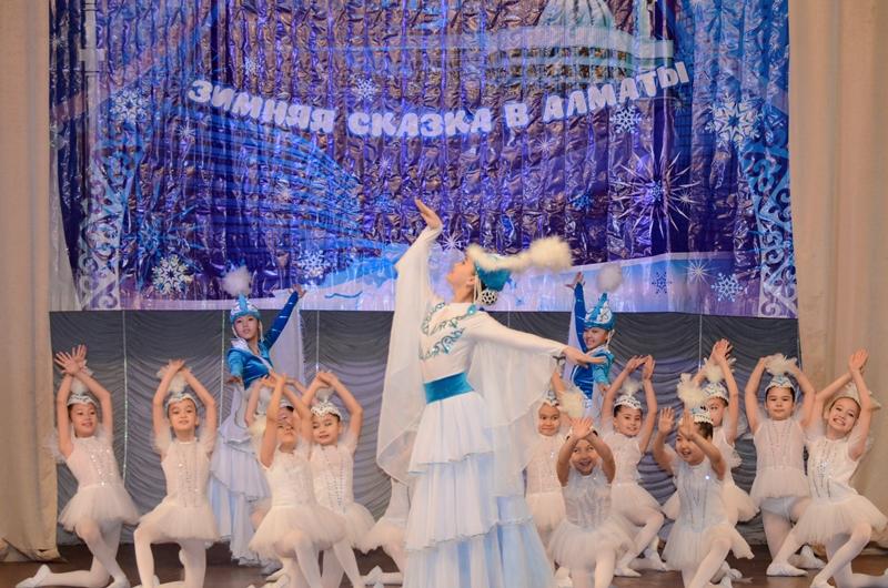 Как танцы влияют на развитие детей, рассказала актюбинский хореограф