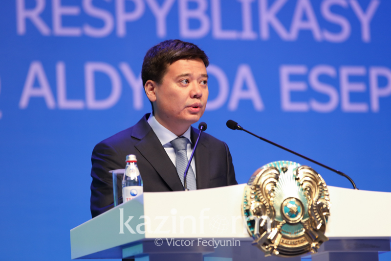 Дополнительные законопроекты будут разработаны по поручениям Президента РК - Минюст