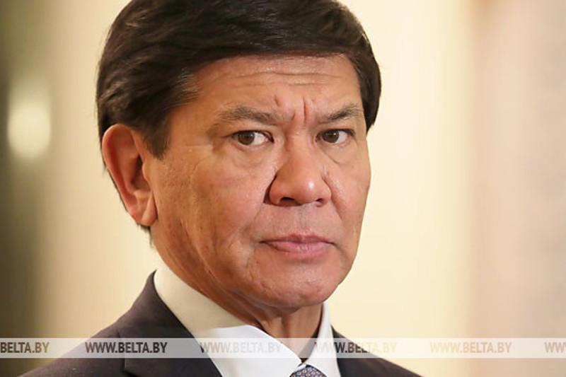 Kazakhstan appreciates Belarus' role in SCO