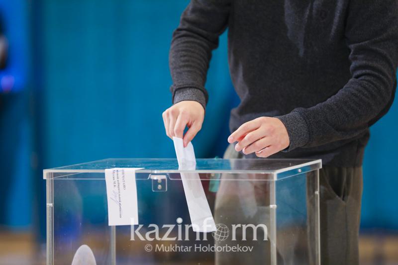 Президентские выборы в Казахстане были организованы безупречно - журналист из Румынии