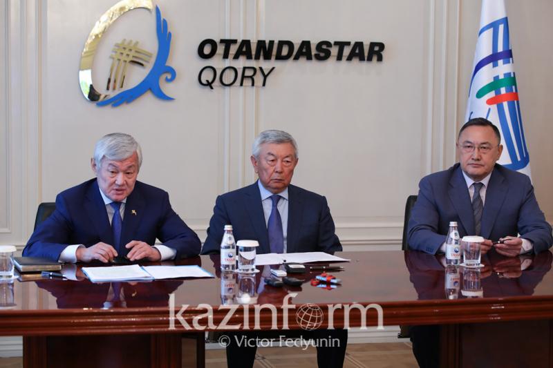Казахстан будет поддерживать этнических казахов за рубежом