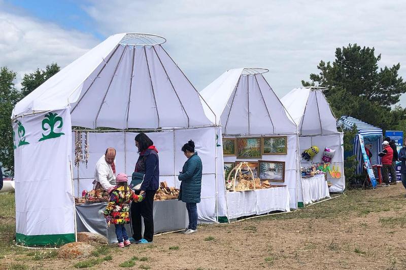 «Ботай» қонысында ашық аспан астындағы музей салынады - СҚО