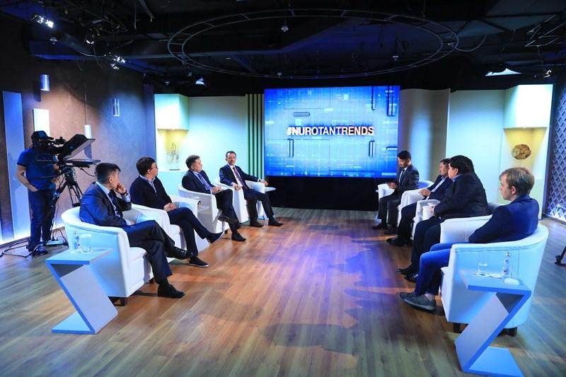 Nur Otan: Выборы - это важное историческое событие Казахстана
