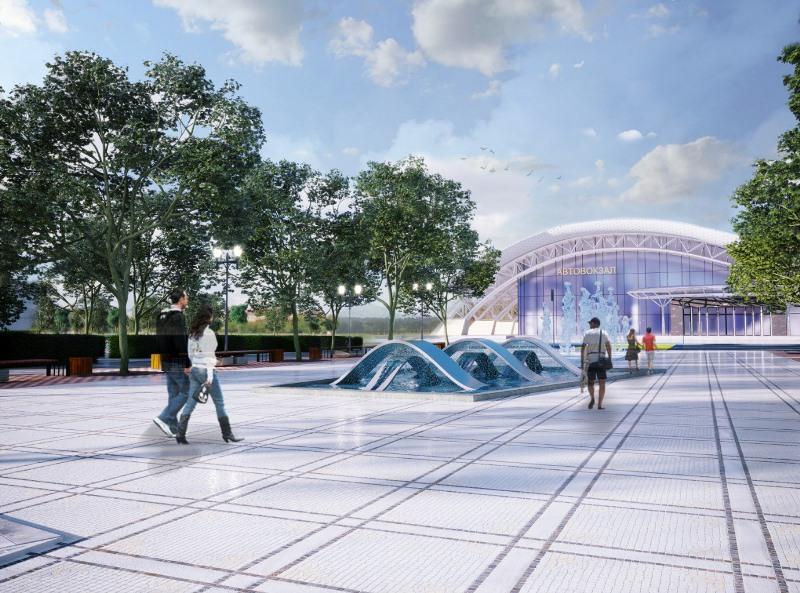 Как будет выглядеть новая станция метро в Алматы