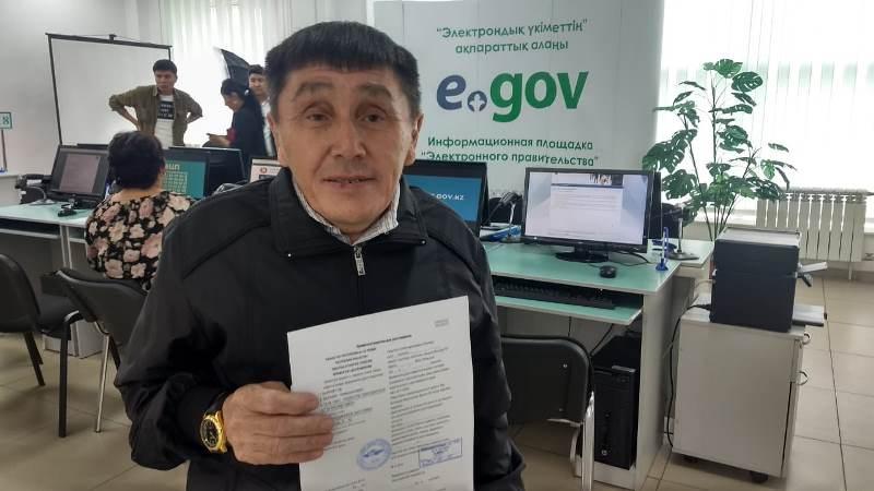 Полиция Павлодара помогает уплатить штраф и восстановить водительские права