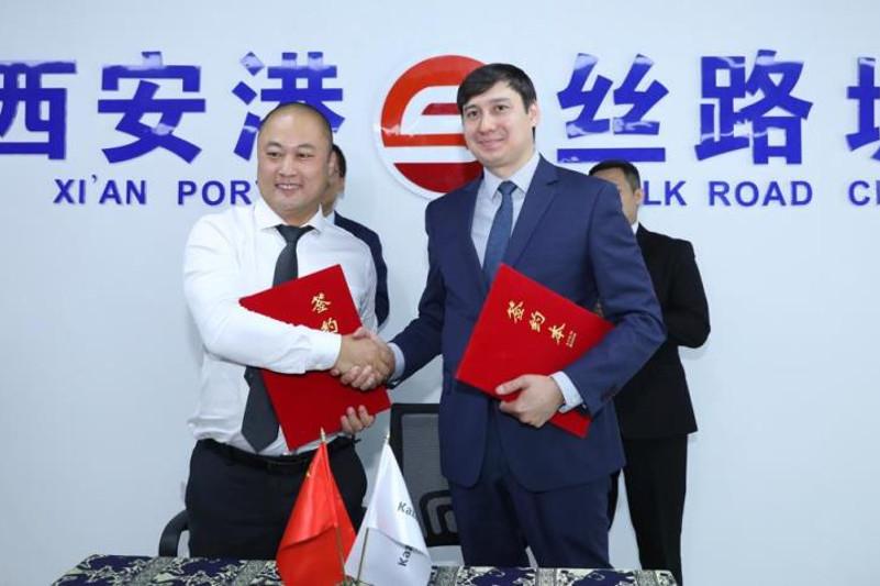 KazakhExport helps domestic exporters break into Chinese market