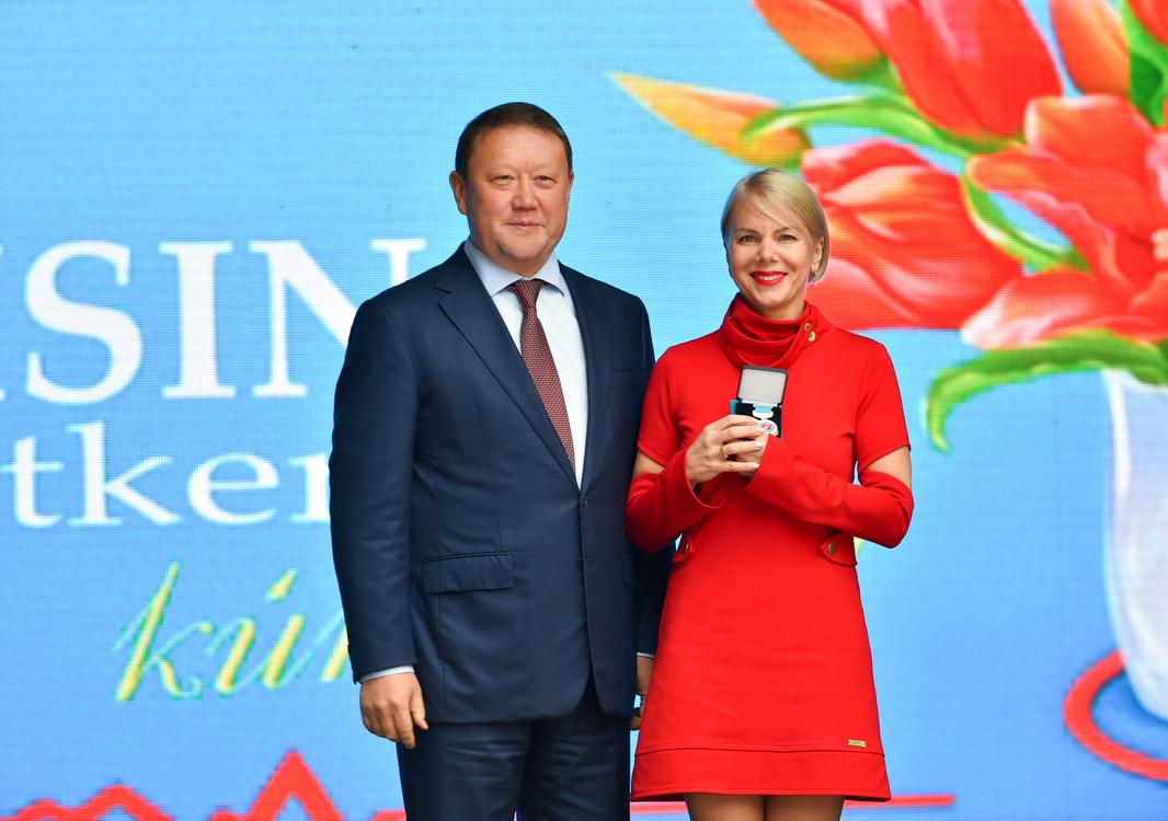 Солтүстікқазақстандық 200 дәрігер шетелге оқуға жіберіледі