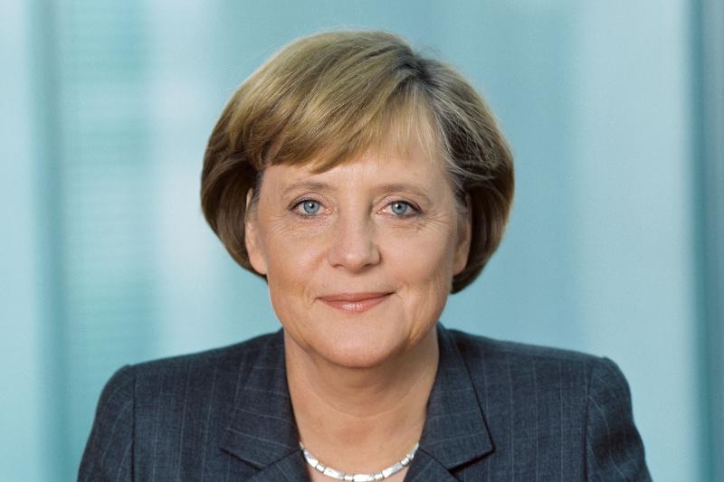 Ангела Меркель пожелала успехов Касым-Жомарту Токаеву