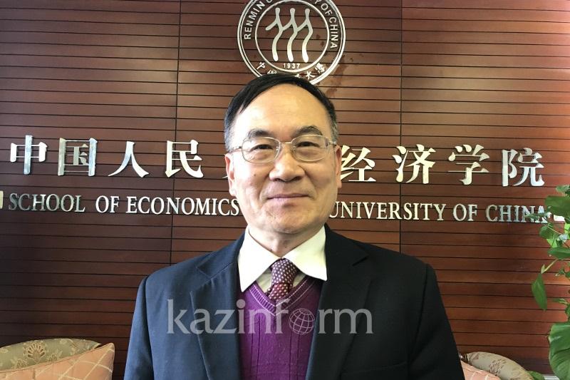 Китайский эксперт: Инициативы Казахстана на саммите ШОС актуальны и реализуемы