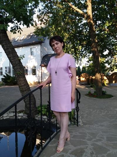 С улыбкой приходит желание жить - медсестра Лариса Макарова