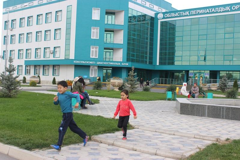 65 объектов здравоохранения в Жамбылской области построят в рамках ГЧП