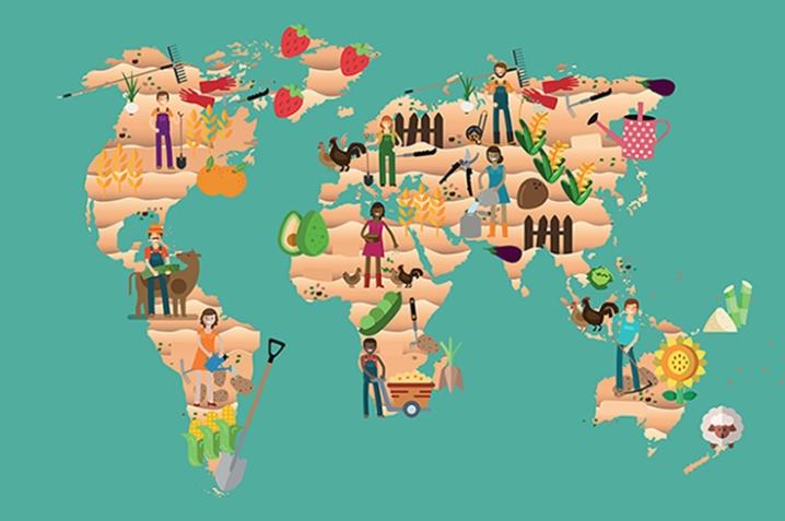 联合国庆祝《联合国防治荒漠化公约》25周年