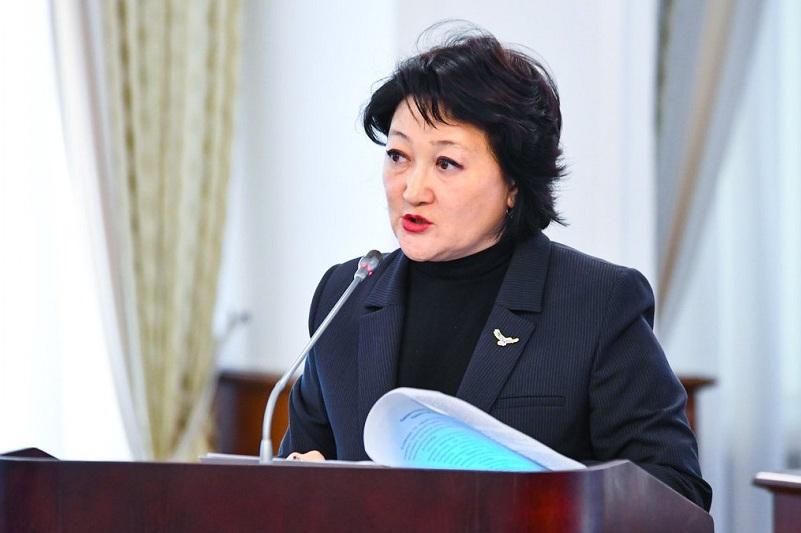 Мажилис согласовал кандидатуру министра культуры и спорта