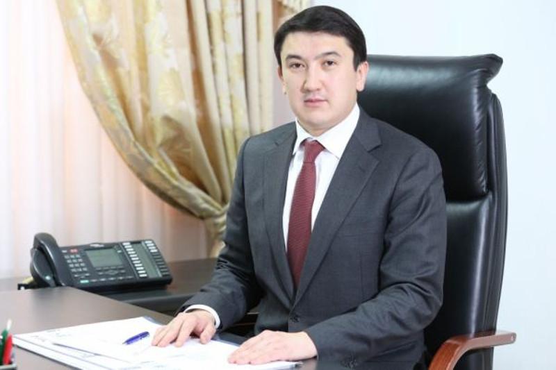 Қанат Бозымбаев жаңа министрлікті басқаратын бұрынғы орынбасары туралы пікір білдірді