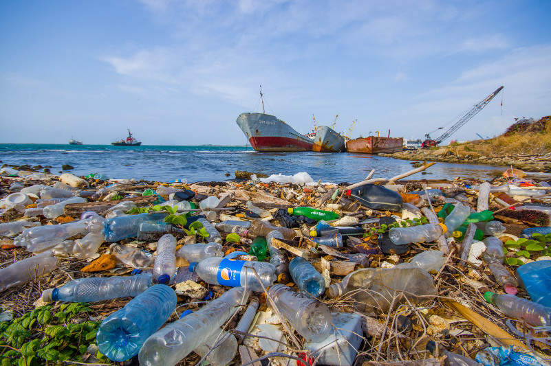 G20 ministerial meeting agrees to establish framework on reducing ocean plastic waste