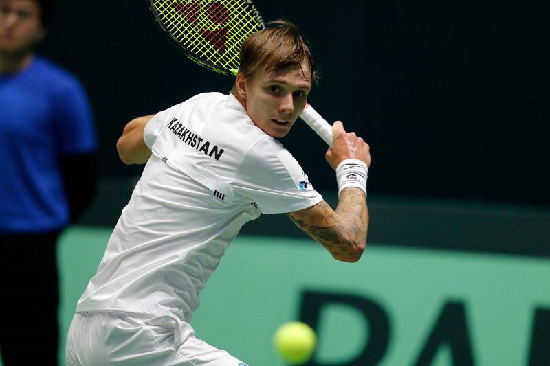 Кукушкин и Бублик не изменили позиций в ТОП-100 рейтинга ATP