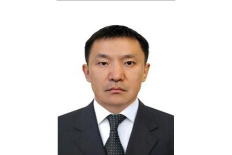 Назначен глава Департамента экономических расследований по Карагандинской области