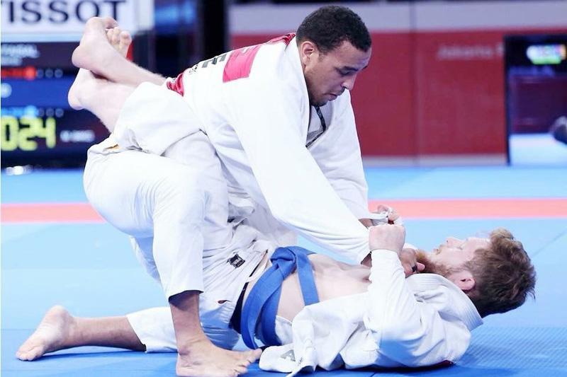 18 competitors to represent UAE National Team at Kazakhstan Jiu-Jitsu Grand Prix