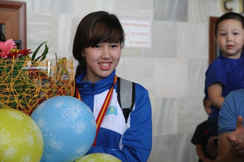 Оралда таеквондодан Азия чемпионы жоғалып кетті