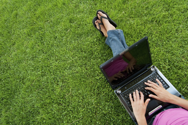 Қазақстанның шалғайдағы 200 ауылы 1 қыркүйекке дейін интернетке қосылады