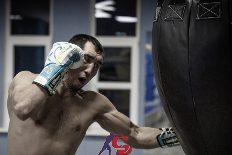 Қазақстандық боксшылар келесі айқастарын Сиднейде өткізеді
