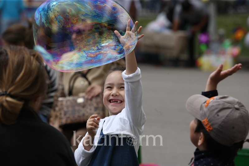 Елена Дмитриенко: Казахстану нужна система бесплатного детского досуга