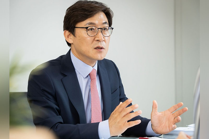 S. Korea striving to become global testbed for fintech firms
