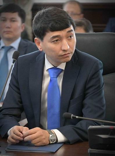 В акимате Павлодарской области новое назначение