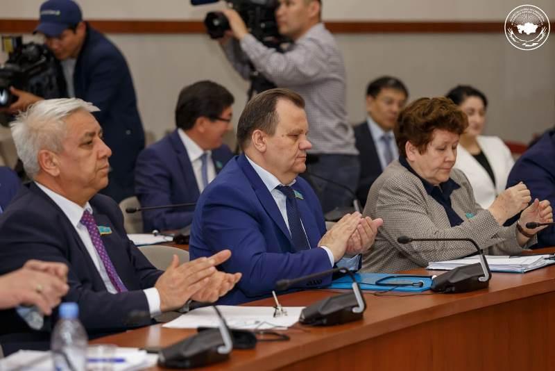 АНК примет активное участие в решении поставленных Президентом задач - Жансеит Туймебаев