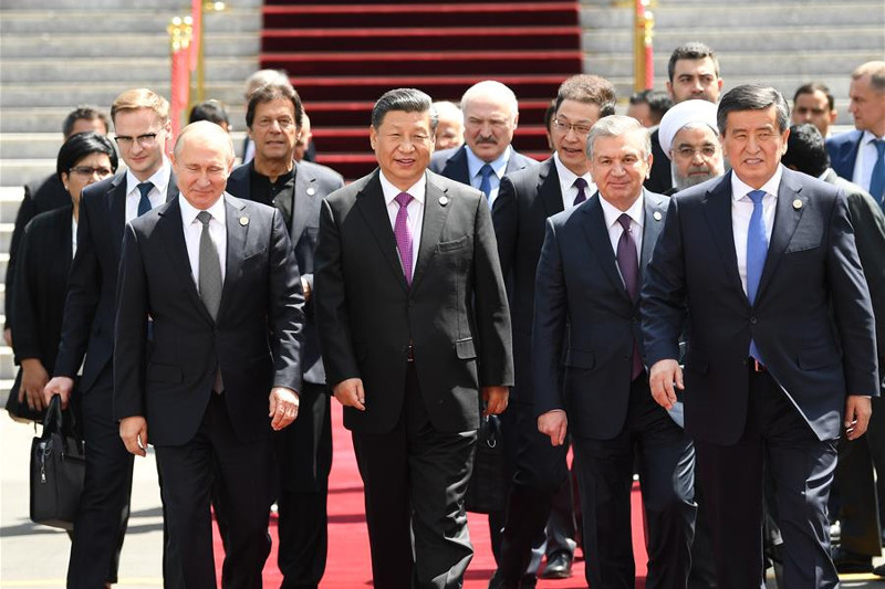Twin Central Asian summits providing platform for cooperation