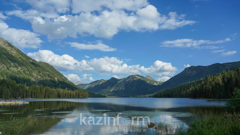В Казахстане наблюдается рост внутреннего туризма