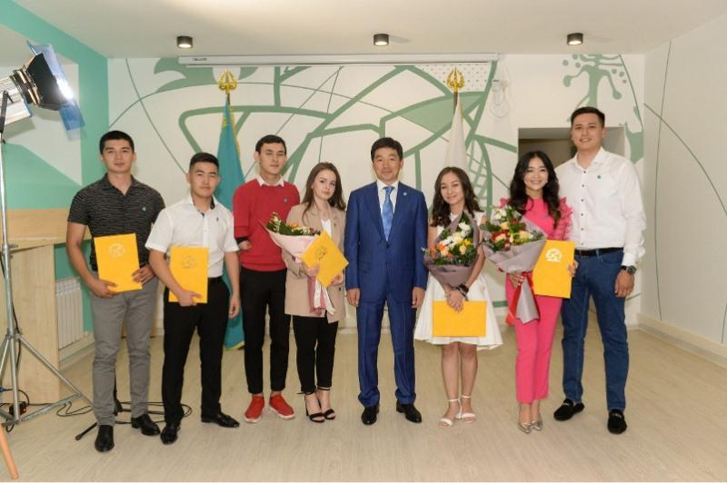 Еще один коворкинг-центр для молодежи открылся в Алматы