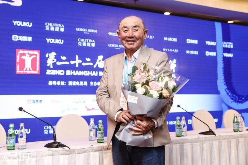 Мировая премьера казахстанского фильма «Шырақшы» состоялась в Шанхае