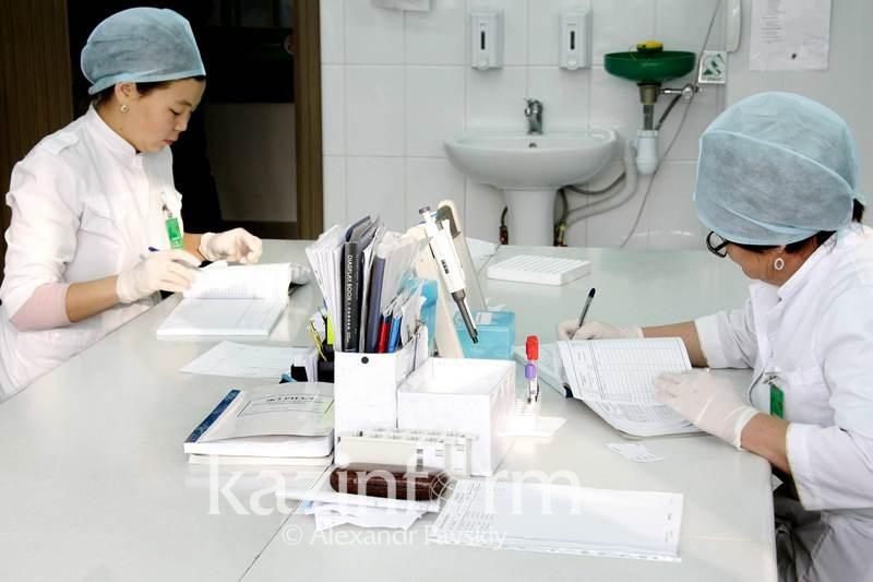 О нехватке доноров для трансплантации органов рассказал Елжан Биртанов