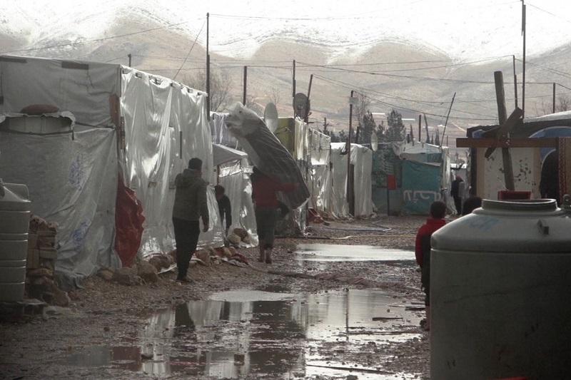 联合国报告:世界流离失所人数超过7000万
