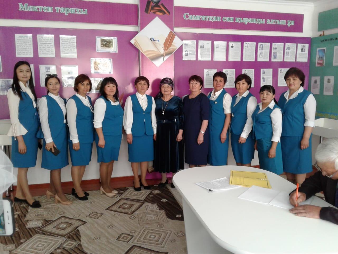 В Павлодарской области появился ещё один музей