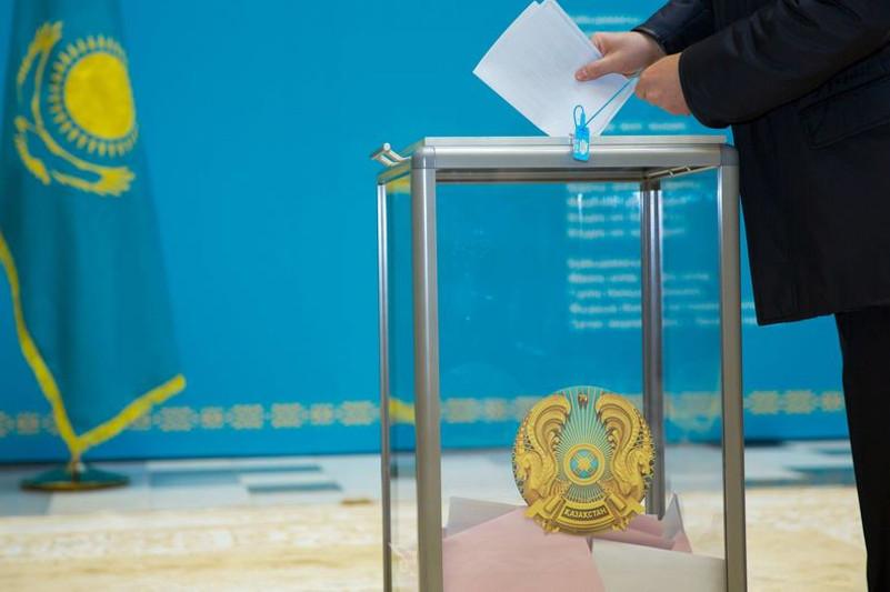 Генпрокуратура: Выборы Президента РК проведены в соответствии с законодательством