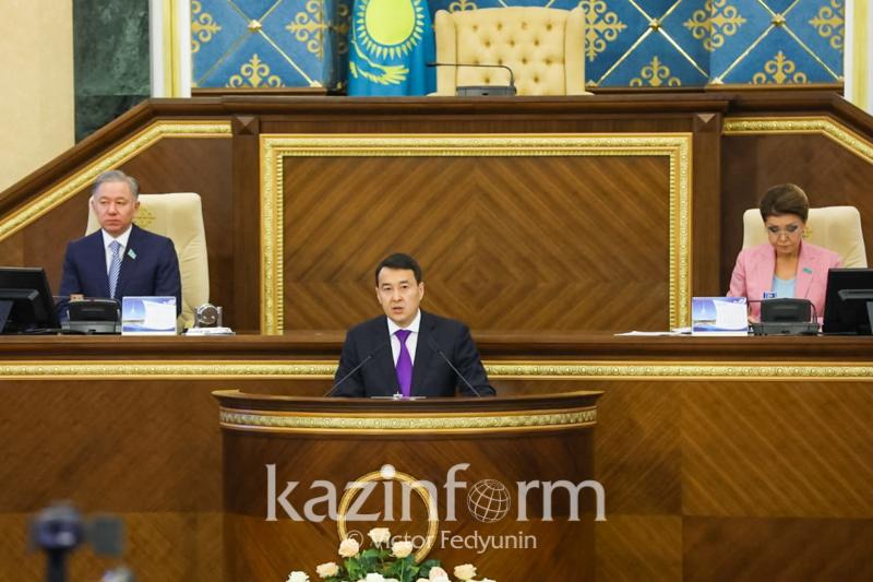 2018年哈萨克斯坦国家预算收入达8.8万亿坚戈