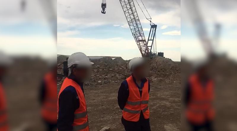 Владельца таразской чайханы наказали за использование нелегальной рабочей силы