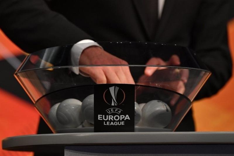 UEFA Europa League 2nd qualifying round draw unveiled